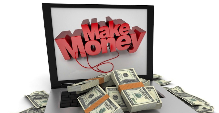 Image result for 4 Easy ways to make money online