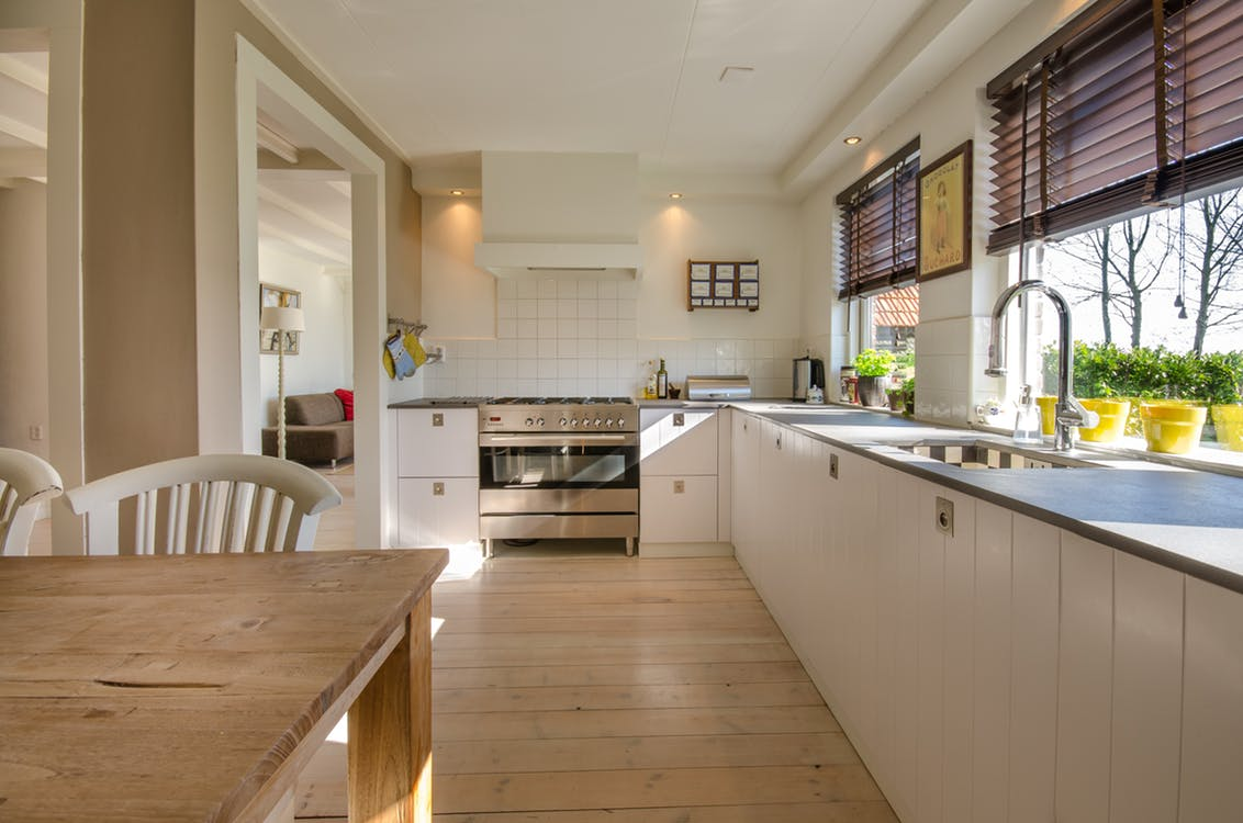 Updating Your Home: Kitchen or Bedroom? - Is It Vivid