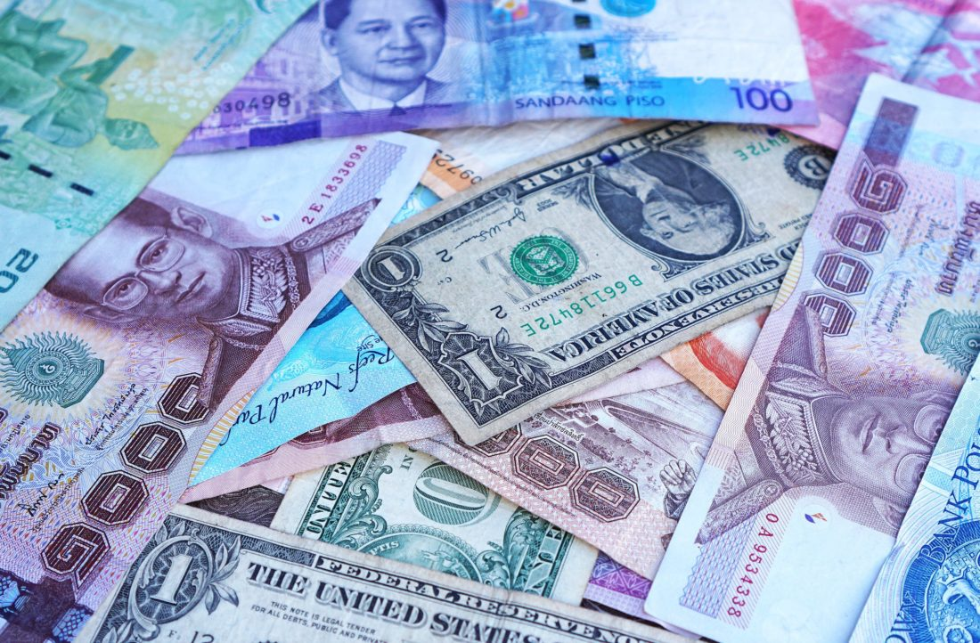 Whenever You Move Money Across International Borders Incur Charges One Of The Larger Costs Related To These Transactions Is Cost Currency