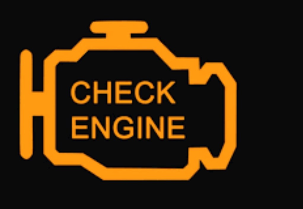 3 Things To Do If Your Check Engine Light Comes On - Is It Vivid