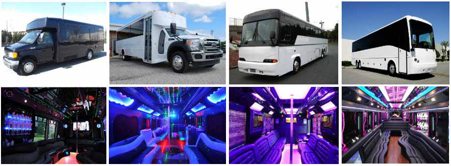 Image result for Party bus rentals